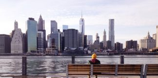 new york - clanok