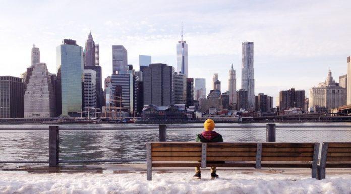 Zoznamka blog New York City