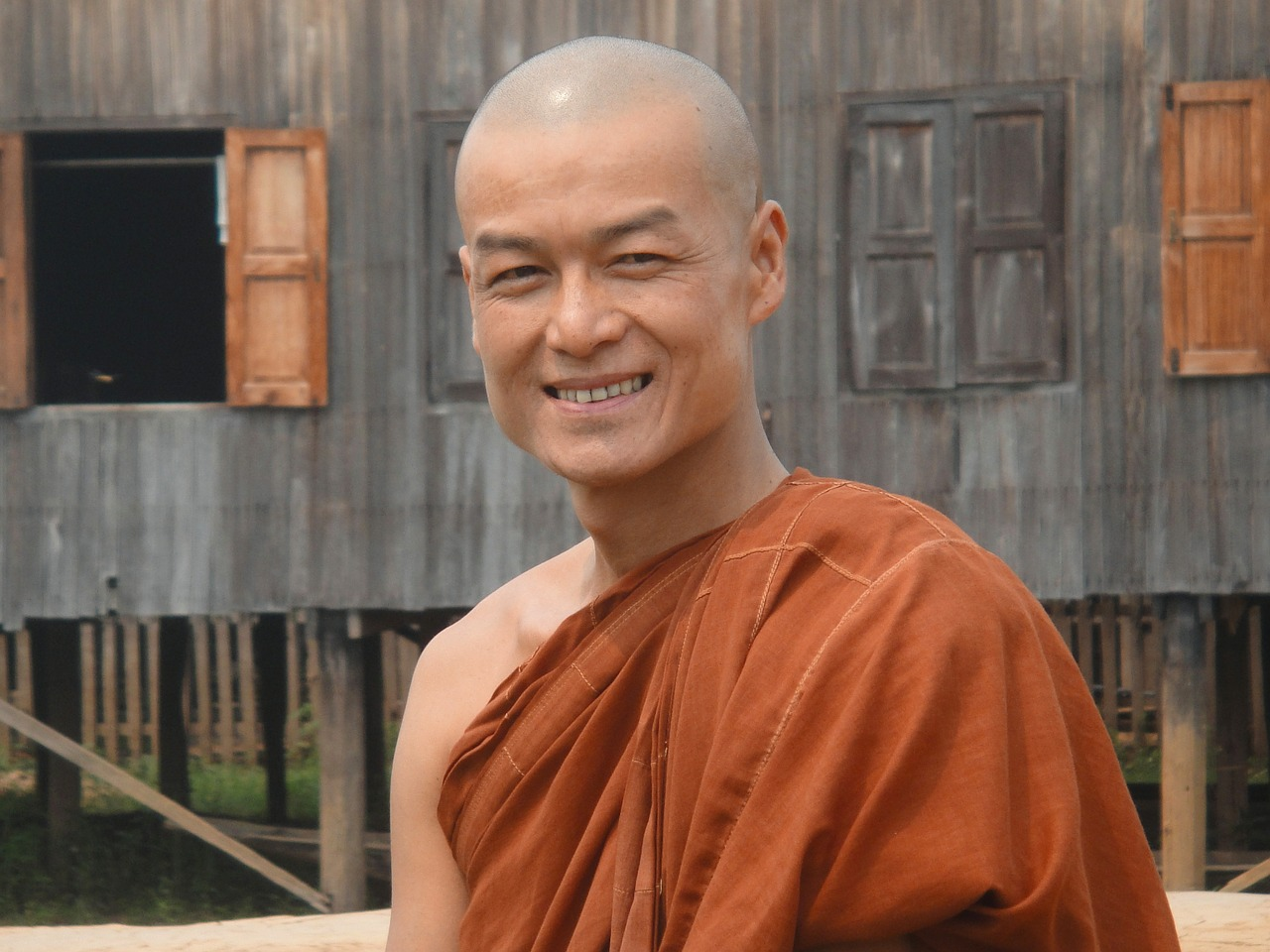 Budhizmus očaril západ 3