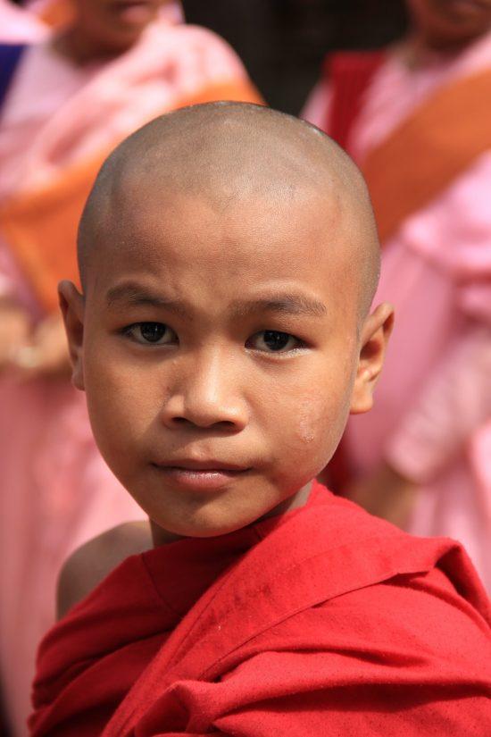 Budhizmus očaril západ