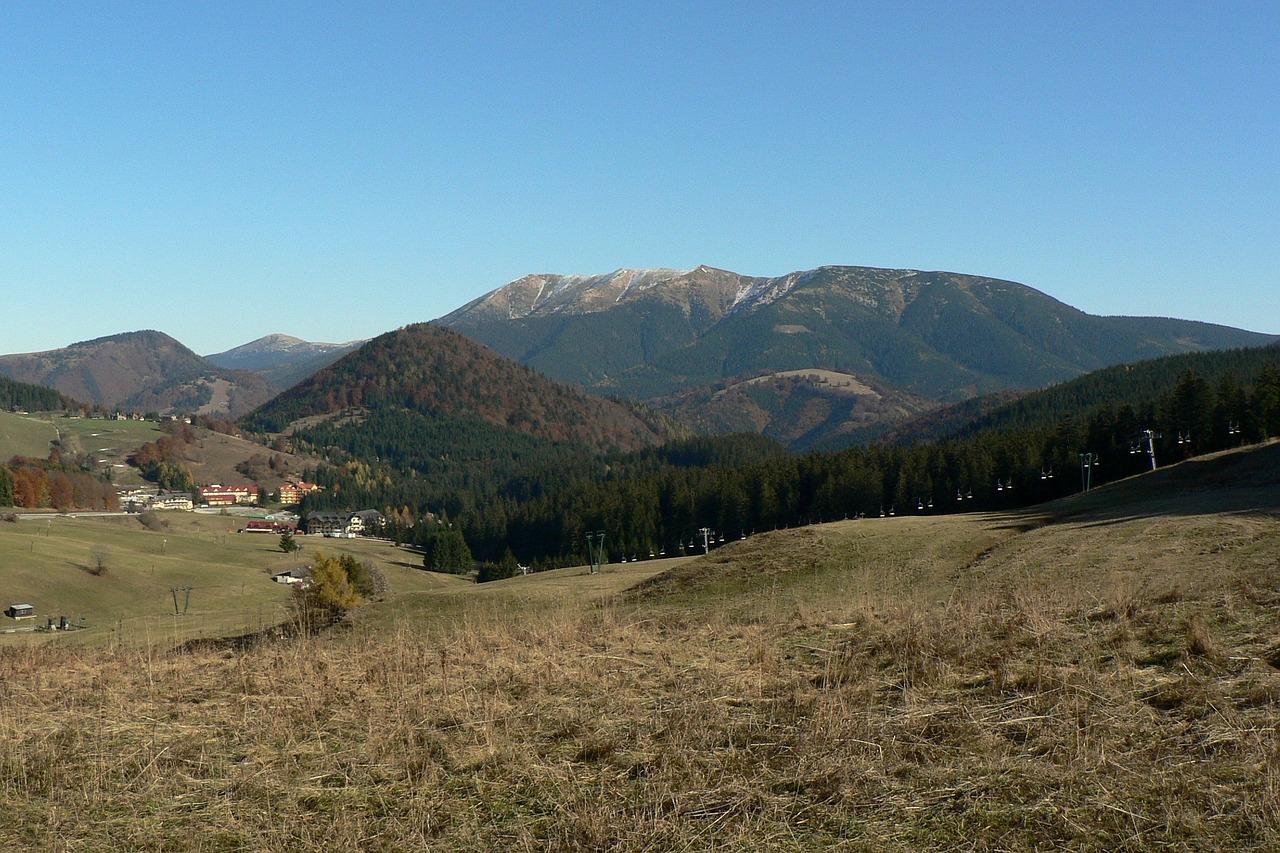 Najkrajšie slovenské lokality 3
