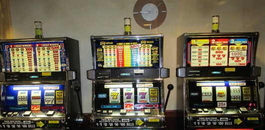 Závislosť na hazarde 2