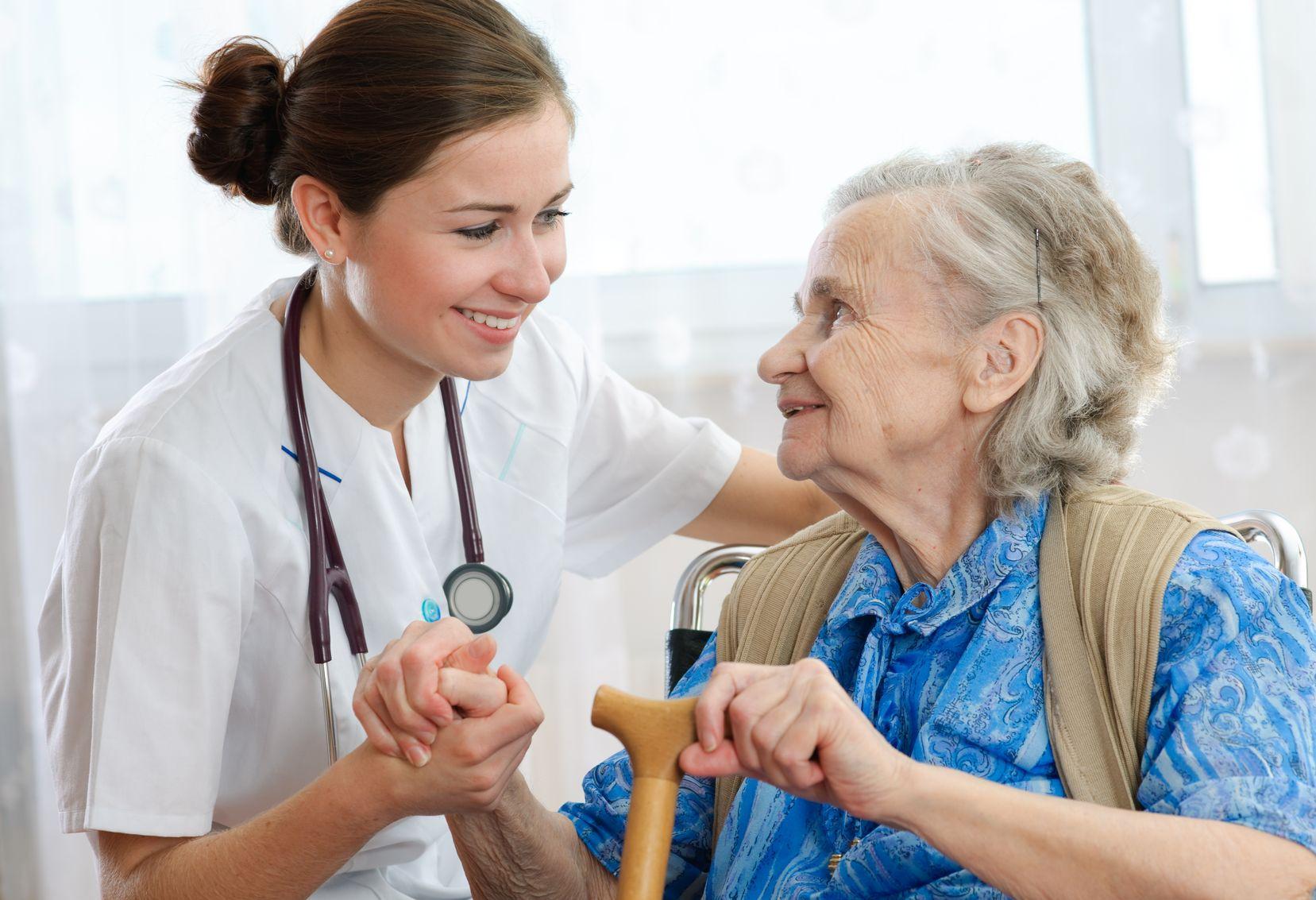 zdravotne sestry