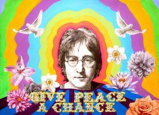 vrah Johna Lennona