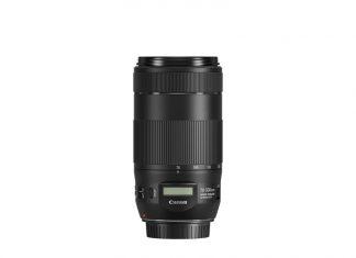 Canon EF 70-300mm F4-5,6 IS II USM
