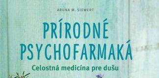 Prirodne psychofarmaka