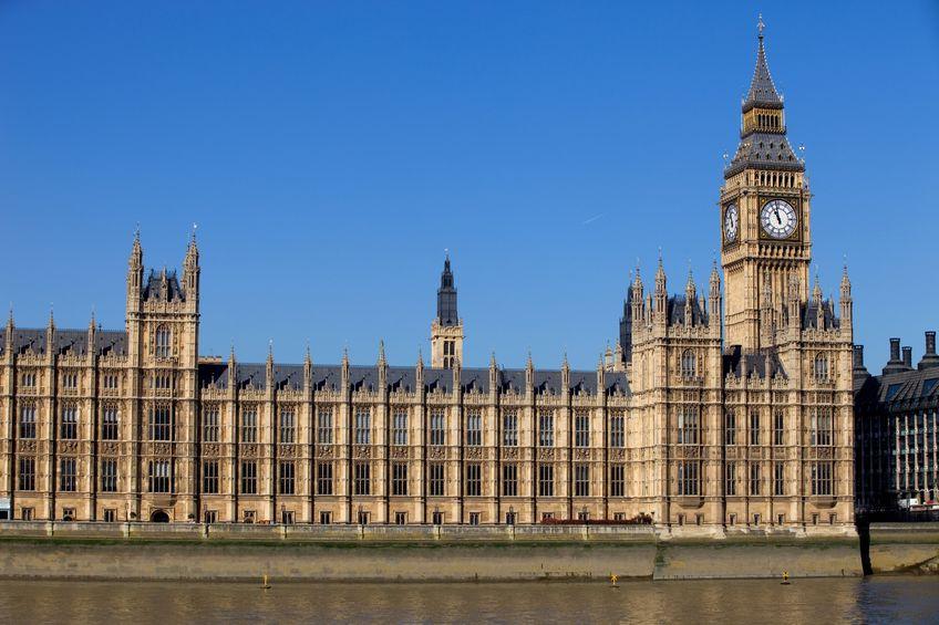 11178298 - london view, big ben, parliament and river thames