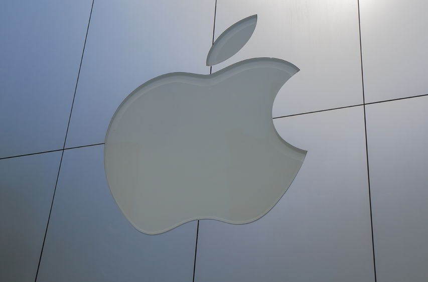 41893887 - tokyo japan - may 8, 2015: apple computer.