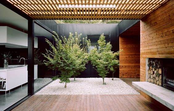 Stromy v dome a byte, je to možné 3