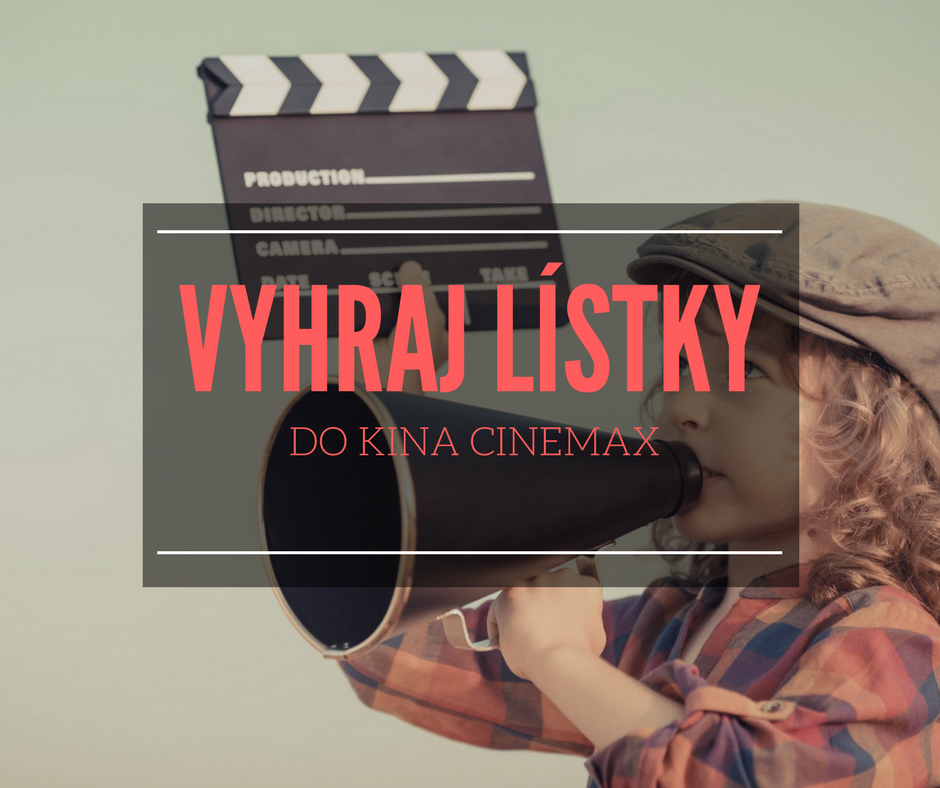 Vouchery do kina cinemax