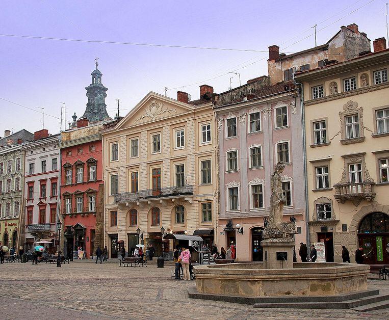 13639924 - lviv, lvov, lemberg, oekraine