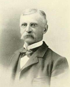 William Lawrence Chester