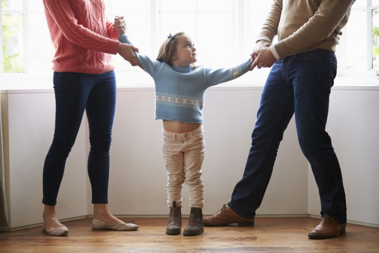 stress effects on children Findings from a new study suggest that parents are grossly underestimating the impact that their stress has on their children.