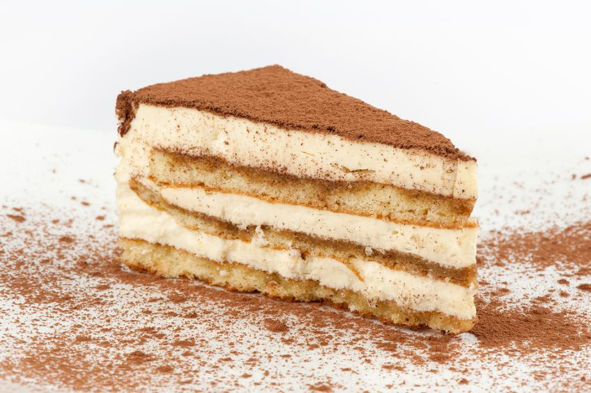 10551175 - tiramisu dessert