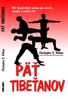 5 tibetanov, svetový bestseller