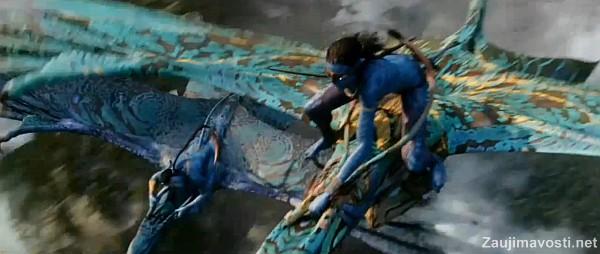 Avatar movie - picture foto