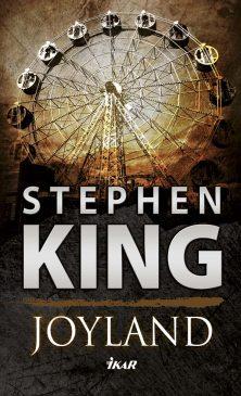 Joyland Stephen King, IKAR