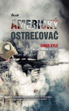 americky sniper kniha
