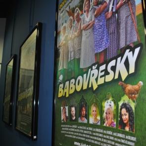 Babovřesky predpremiéra