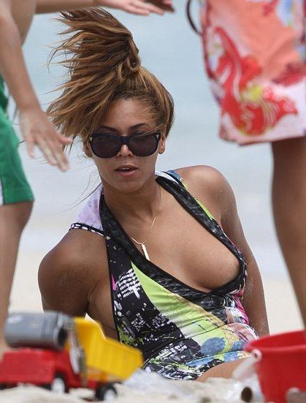 Beyoncé na Hawaii