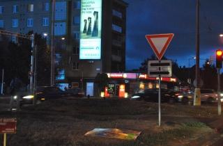 Mračná v Bratislave