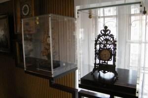 Múzeá Bratislava - Múzeum Hodín