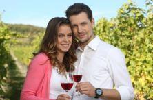 Seriál Bouřlivé víno slovenské televize Markíza - zajímavý svým obsazením