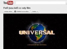 Celé filmy na Youtube.com