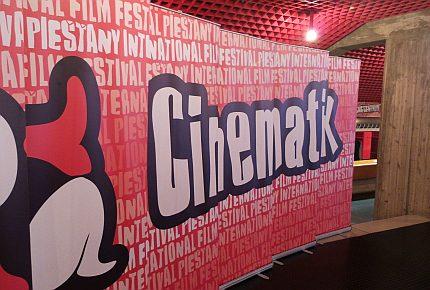 Cinematik filmový festival