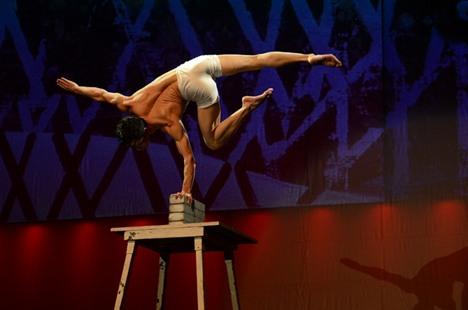 Čínsky národný cirkus sa vráti na slovensko 24. marca 2013 s