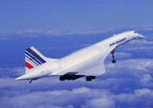 Concorde z Air France