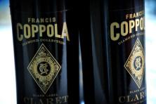 Francis Ford Coppola víno