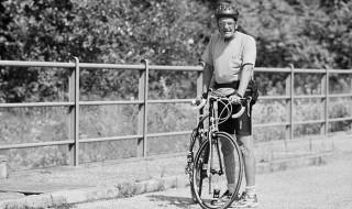 Cyklistika v každom veku, ilustračná fotografia © Juraj