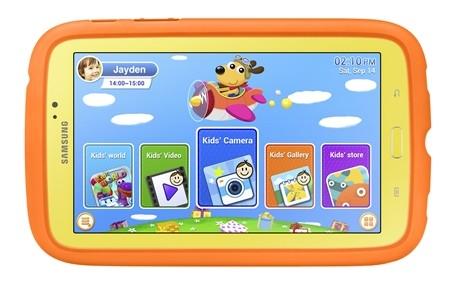Detský Tablet Galaxy Samsung