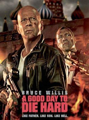 Die Hard 5 Smrtonosná pasca 5