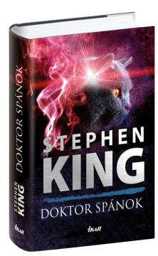 Doktor spánok, IKAR, Stephen King