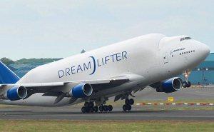 Dream lifter Kansas accident