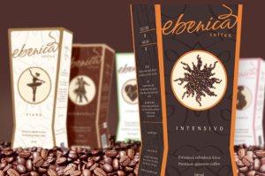 Ebenica káva