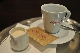 Ebenica Caffee and Wine