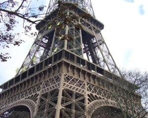 Eiffelova veža, foto: maťa