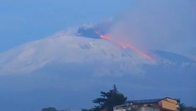 Etna, autor Piero z Youtube