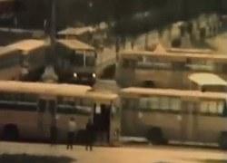 Evakuácia Pripyat