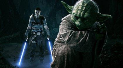 Force Unleashed II, STAR WARS