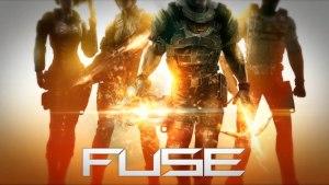 Fuse game, EA