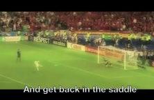 Futbalové majstrovstvá sveta 2010 World Cup JAR