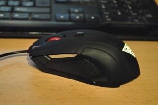 Test myši Gamdias Demeter
