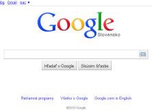 Google.sk