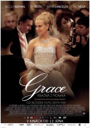 Grace kňažná z Monaka