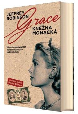 Grace, knežná monacká