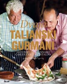 Talianskí gurmáni a ich kuchárska kniha